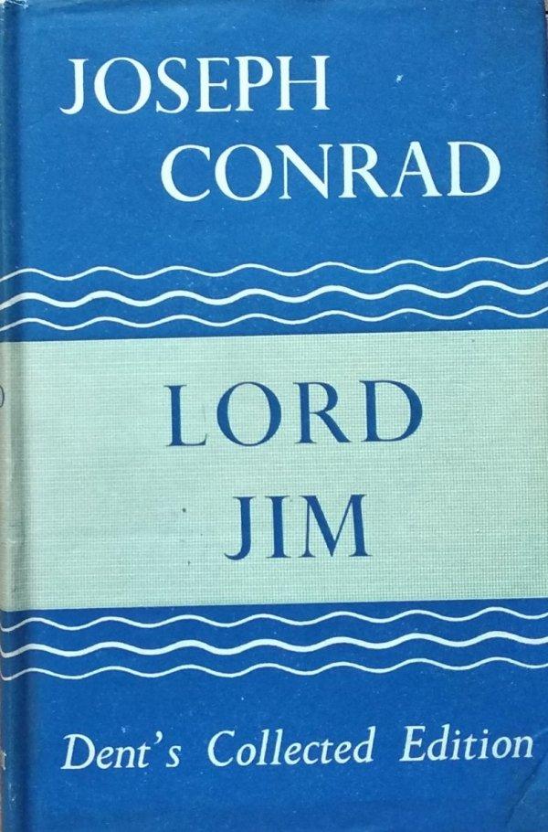 Joseph Conrad • Lord Jim