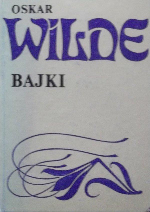 Oskar Wilde • Bajki