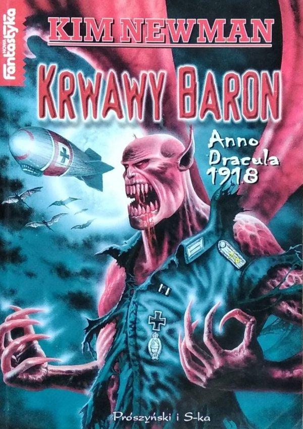 Kim Newman • Krwawy Baron