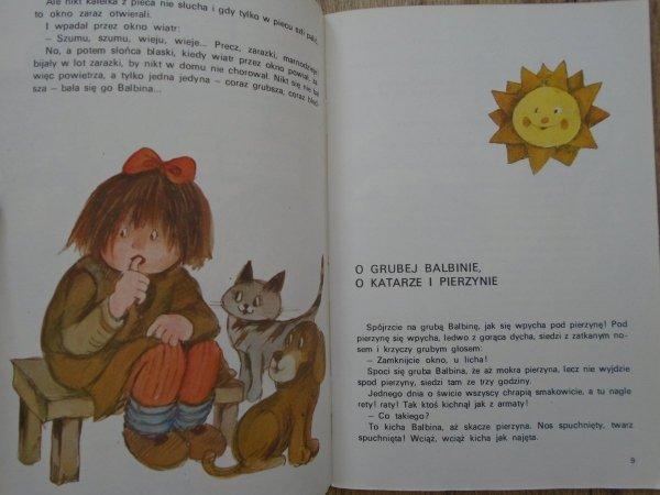 Maria Kownacka • Kukuryku na ręczniku [Karwowska-Wnuczak]
