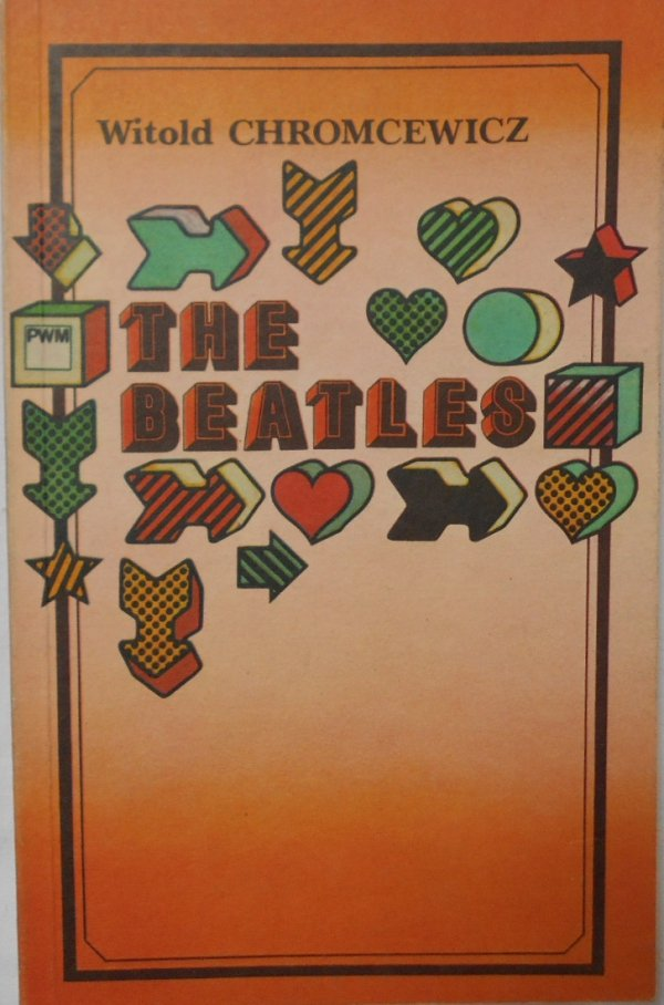 Witold Chromcewicz • The Beatles