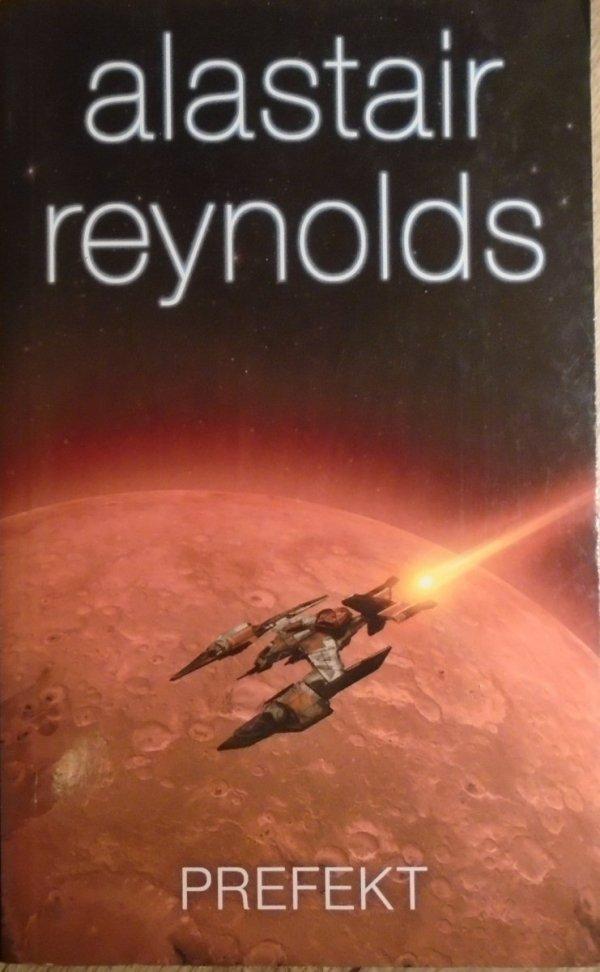 Alastair Reynolds • Prefekt