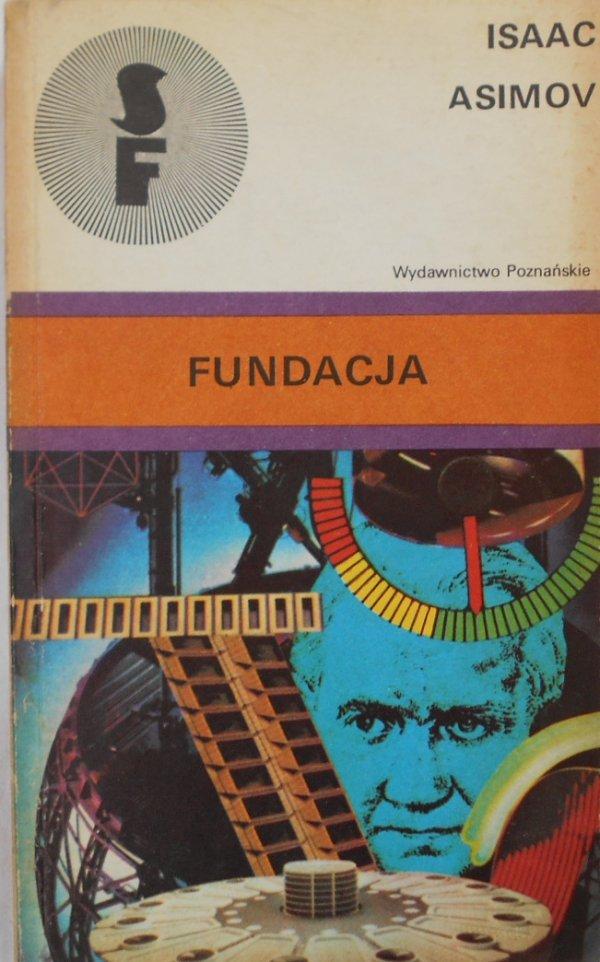 Isaac Asimov • Fundacja