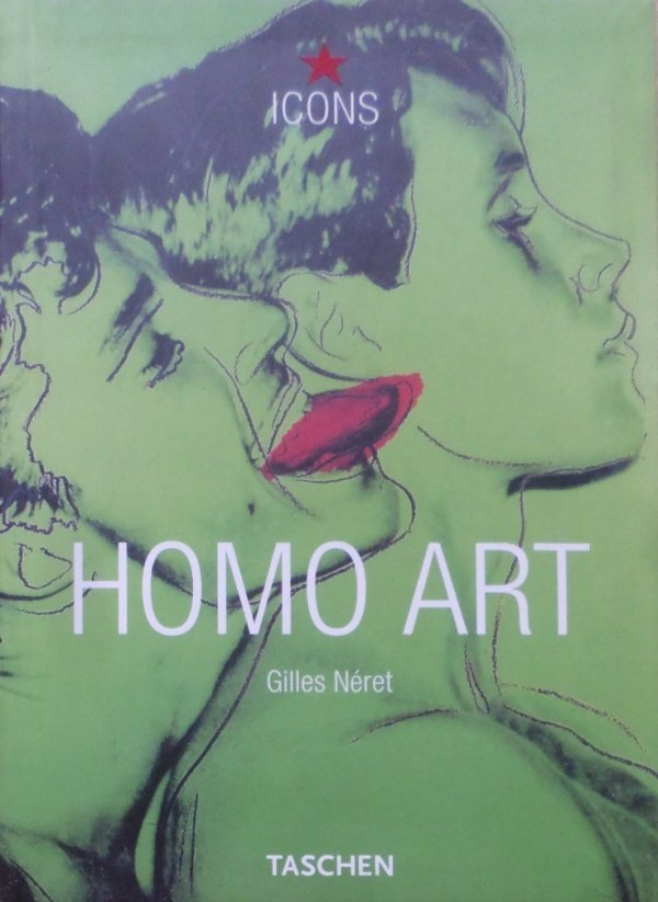 Gilles Néret • Homo Art