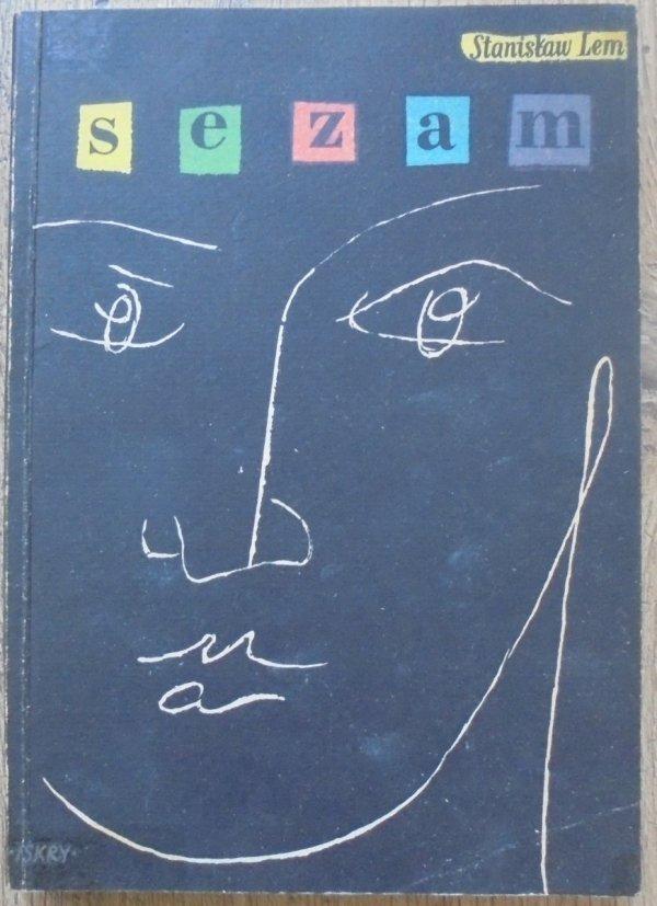 Stanisław Lem • Sezam [1954, wydanie 1.] [Jan Młodożeniec]