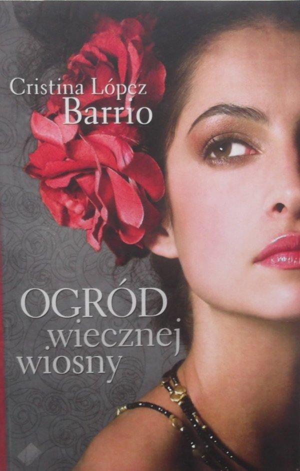 Cristina Lopez Barrio • Ogród wiecznej wiosny