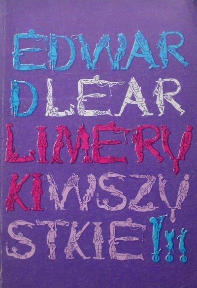 Edward Lear • Limeryki wszystkie