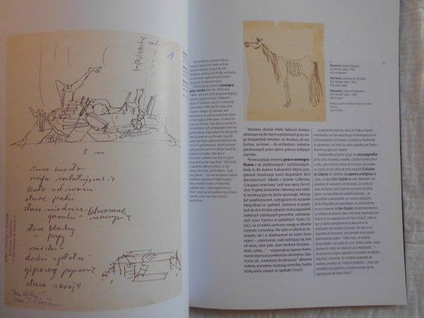 Kantor • Motywy hiszpańskie w twórczości Tadeusza Kantora