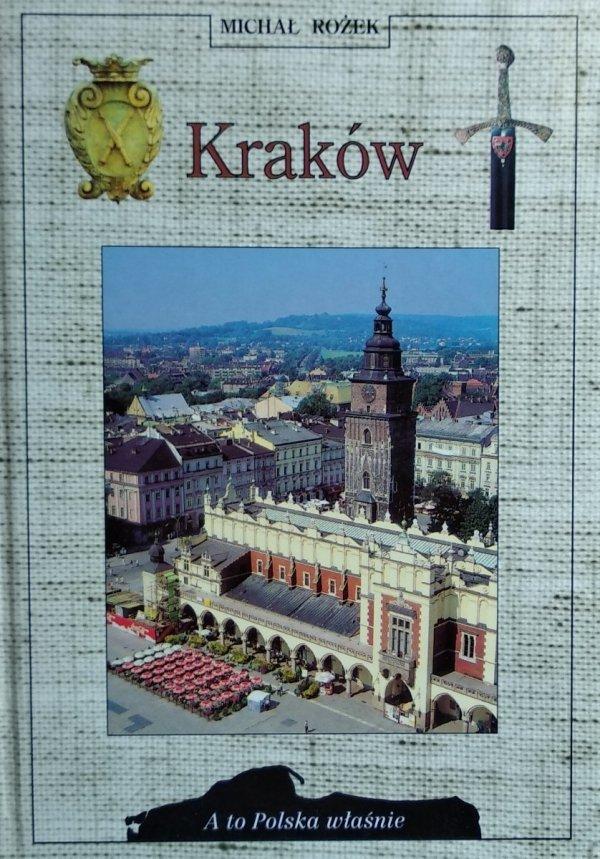 Michał Rożek • Kraków [A to Polska właśnie]