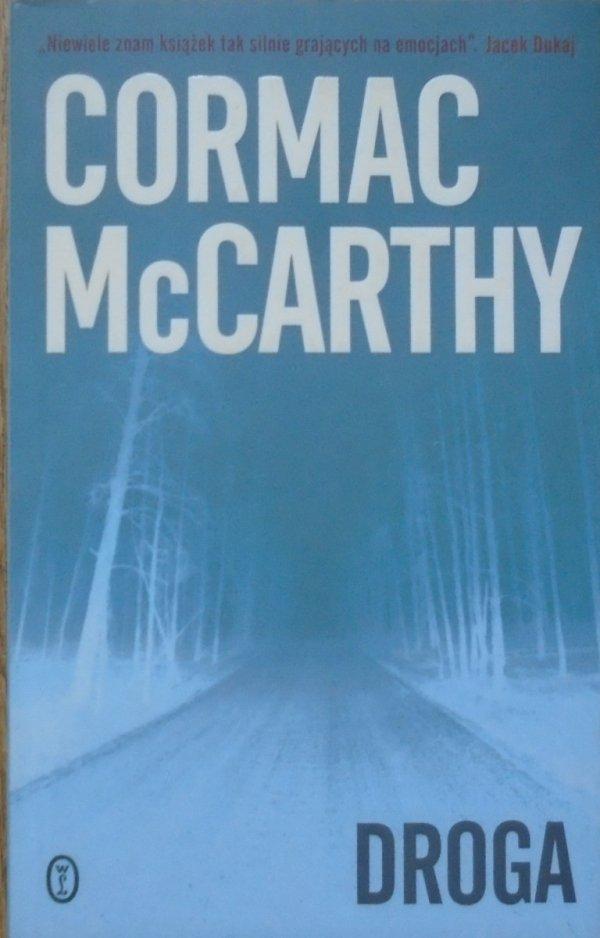 Cormac McCarthy • Droga