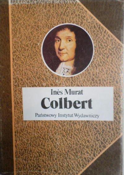 Ines Murat • Colbert