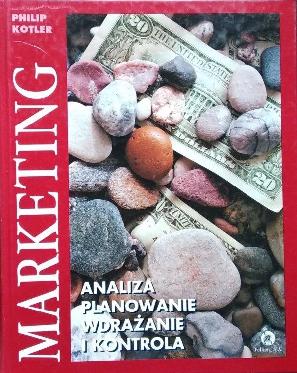Philip Kotler • Marketing