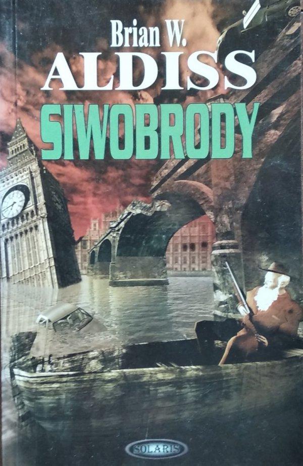 Brian W. Aldiss • Siwobrody