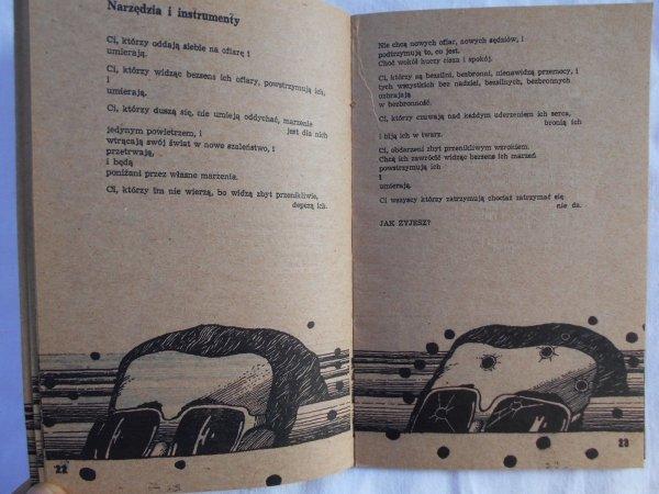 Leszek A. Moczulski • Narzędzia i instrumenty [Jan Sawka]