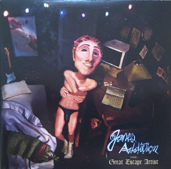Jane's Addiction • The Great Escape Artist • CD