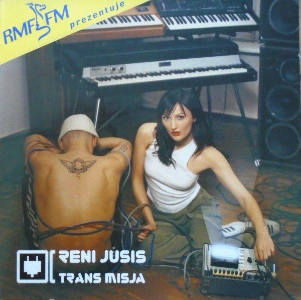 Reni Jusis • Trans misja • CD [2003]