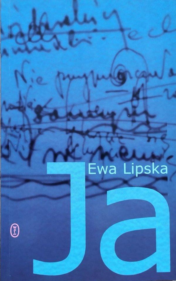 Ewa Lipska Ja