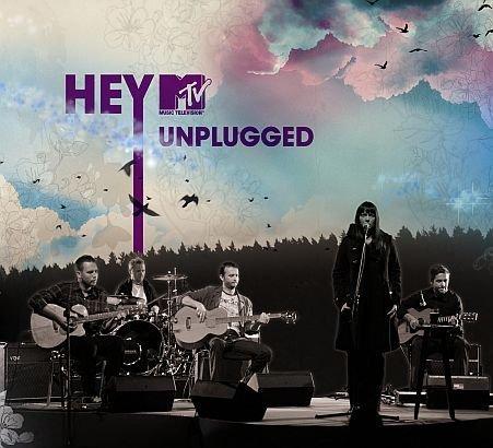 Hey • MTV Unplugged • CD + DVD