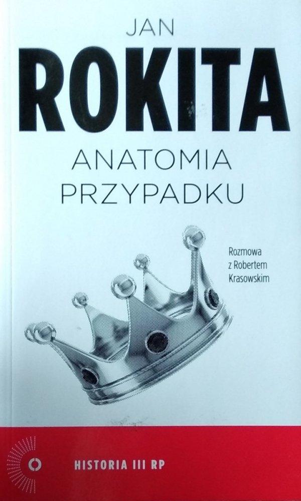 Jan Rokita • Anatomia przypadku