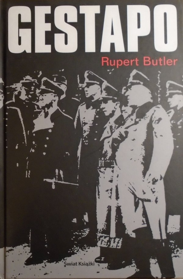 Rupert Butler • Gestapo