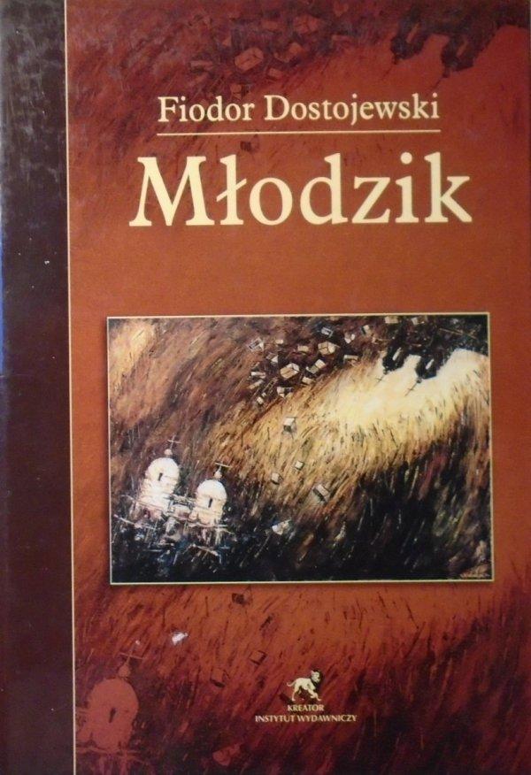 Fiodor Dostojewski • Młodzik