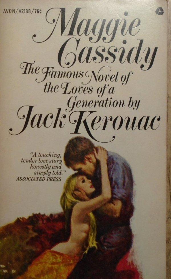 Jack Kerouac • Maggie Cassidy