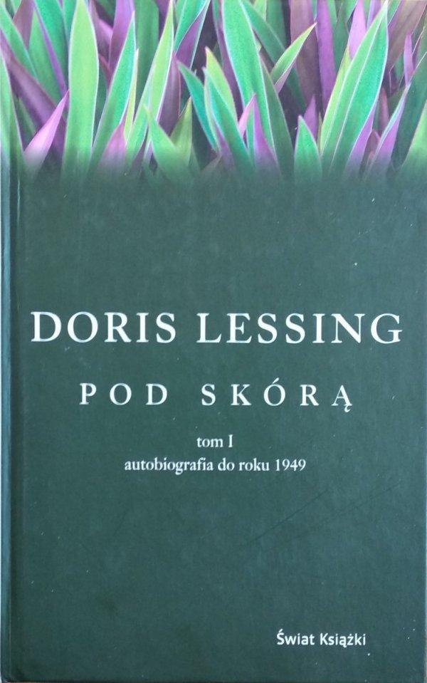Doris Lessing • Pod skórą