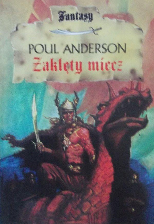 Poul Anderson  • Zaklęty miecz
