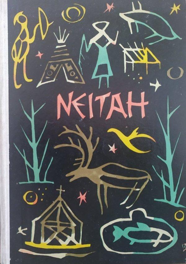 Edith Klatt Neitah. Dziewczynka z Dalekiej Północy