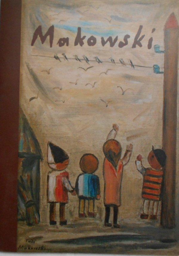Światosław Lenartowicz • Tadeusz Makowski 1882 1932