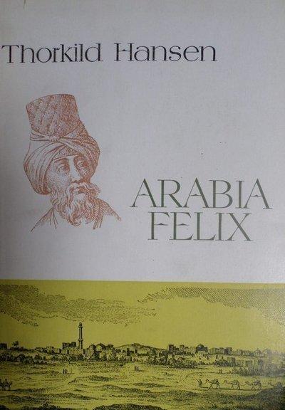 Thorklid Hansen • Arabia Felix