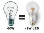 7 pułapek przy zmianie oświetlenia tradycyjnego na LED