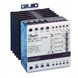 Softstart 1/3-fazowy 24-480V 25A 11kW 400V z hamulcem MCI 25B 037N0062