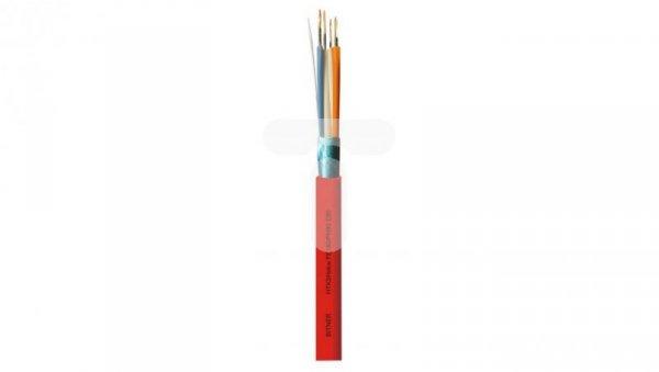Kabel telekomunikacyjny ognioodporny HTKSHekw PH90 1x2x1,0 /bębnowy/