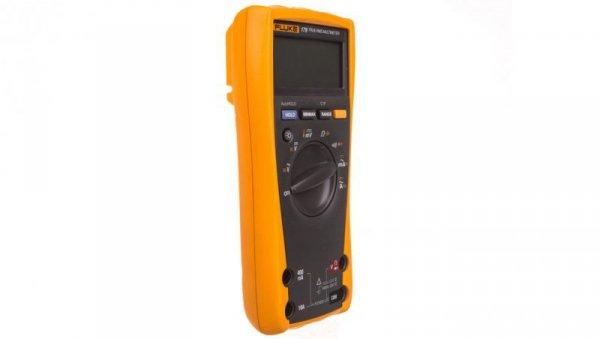 Multimetr cyfrowy LCD 3,75 CAT III 1000V CAT IV 600V FLUKE 179 1592842