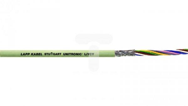 Przewód sterowniczy UNITRONIC LiYCY 5x0,5 0034605 /bębnowy/