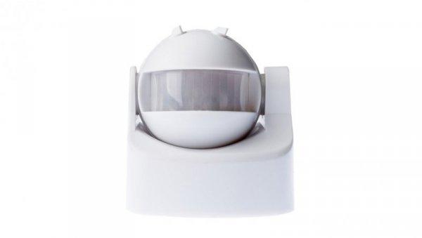 Czujnik ruchu 1000W 180st. ALER JQ-30-W biały 00460