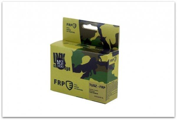 TUSZ do Lexmark Pro205, 208 zamiennik 100/105/108XL 14N1071E Yellow