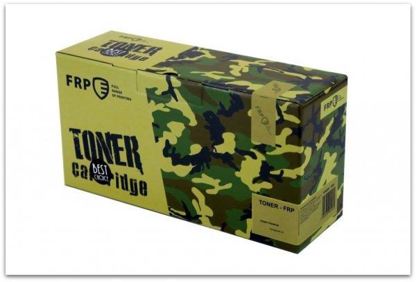 TONER DO Konica Minolta Bizhub C220 C280 C360 - zamiennik TN216K TN319K Czarny