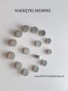Pasek bezzaczepowy HYMOMOONLIGHT - skóra 3 CM z łańcuszkiem