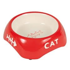 Miska Trixie ceramiczna dla kota 0,2L