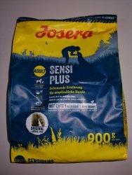 Josera Sensiplus 900g