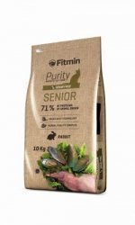 Fitmin Cat Purity Senior 400g