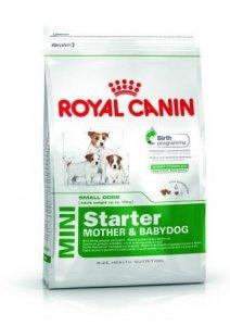Royal Canin Mini Starter Mother&BabyDog 1kg