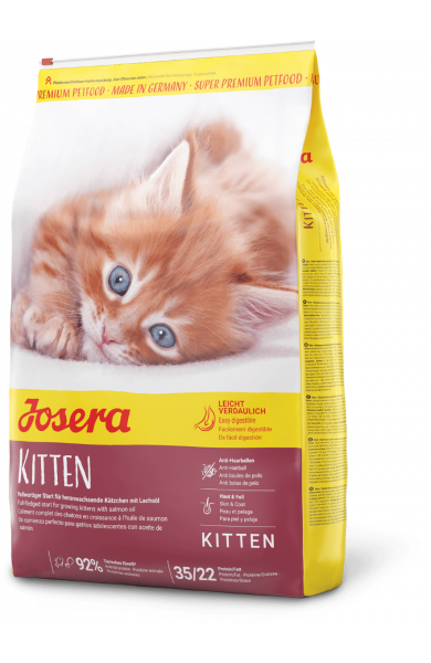 Josera Kitten 10kg
