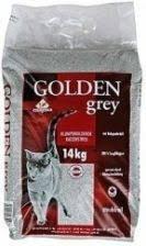 Golden Grey żwirek bentonitowy dla młodych kotów 14kg
