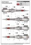 Trumpeter 02354 Soviet 5P71 Launcher with 5V27 Missile Pechora (SA-3B Goa) 1/35