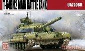 Modelcollect UA72065 T-64BM2 Main Battle Tank (1:72)