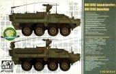 AFV Club 35130 M1130 Stryker (1:35)