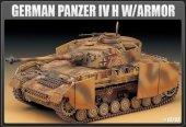 Academy 13233 Panzerkampfwagen IV H4 (1:35)